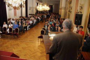 Tandil: El Municipio reconoció a trabajadores que cumplieron 25 años de servicio