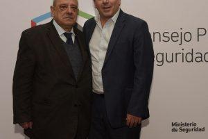¿Cambio de humor o mejor clima político con La Plata?
