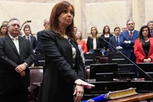 Corrupción K: confirman procesamiento de Cristina Elisabet Kirchner