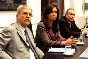 Corrupción K: ordenan que se abran las cajas de seguridad de De Vido, José López