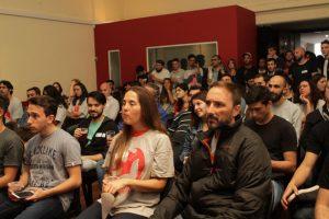 La quinta edición del Barcamp en Mar del Plata fue un éxito