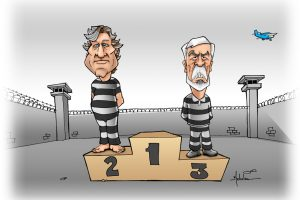Exigirán ante la Justicia el desafuero de Cristina Kirchner como senadora nacional