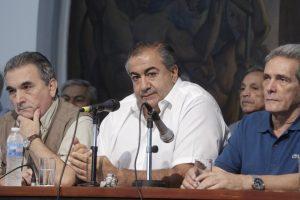 La CGT parará desde el lunes a mediodía contra la reforma previsional