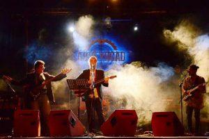 Bluebird, tributo a Paul Mc Cartney, regresa al Melany