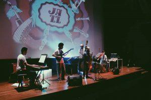 Más de 13 mil marplatenses y turistas disfrutaron del VII Festival Mar del Plata Jazz