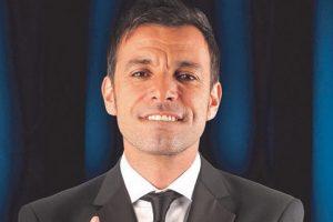 Martín bossi será el animador estrella en la entrega de premios univisión al deporte en los estados unidos
