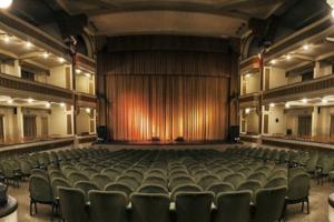 """""""Las exenciones al teatro y el cine son una fuente de inversión"""""""