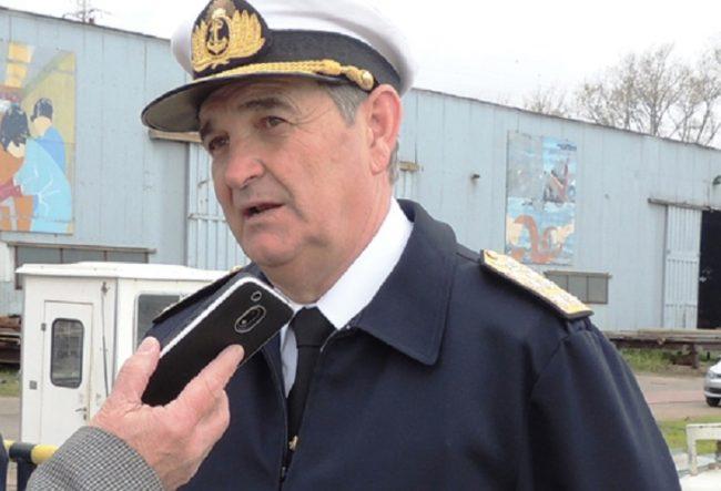 A un mes de la desaparición del submarino ARA San Juan, pasan a retiro al jefe de la Armada