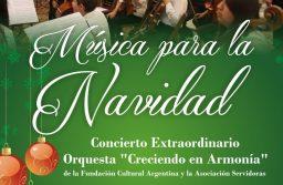 Música para la Navidad en la Catedral