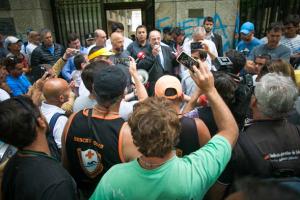 Conflicto de guardavidas: Se abrió un compás de espera hasta el jueves