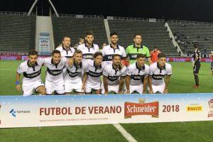 Gimnasia le ganó por penales a Independiente