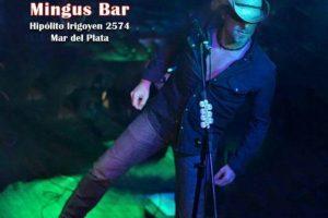 El ex vocalista de Rata Blanca Gabriel Marian, vuelve a Mar del Plata