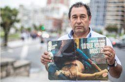 A 30 años de un verano trágico: habla por primera vez el hombre que sacó las últimas fotos de Olmedo