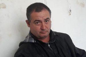 Otamendi: detienen a ex sepulturero del cementerio
