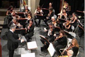Promueven declarar a la Orquesta Sinfónica Municipal  como Patrimonio Cultural Intangible