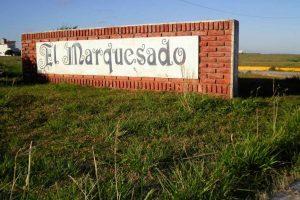 El Marquesado: la bombera Marinier apagó otro incendió