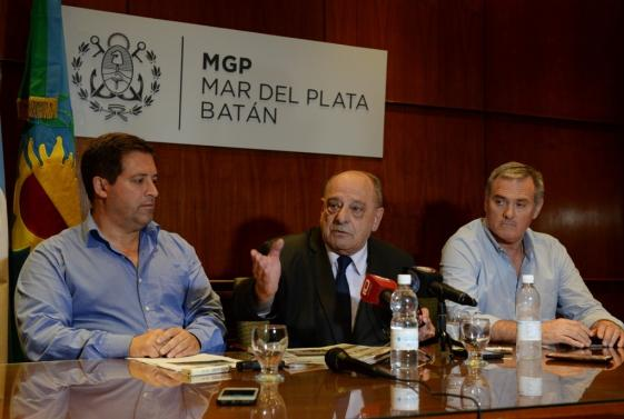 En conferencia de prensa: el Municipio desestimó las acusaciones realizadas por la OAM