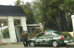 Allanan 14 propiedades del sindicalista Balcedo en La Plata, Cariló, Puerto Madero y el country Abril