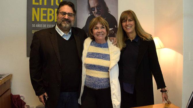 Premios Estrella De Mar 2019: Premios Estrella De Mar: El Teatro Colón Y El Centro
