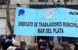 """Conflicto municipal: """"Sabemos que el incremento salarial propuesto no se equipara con la inflación"""""""