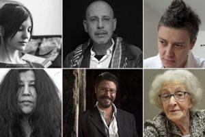 Los detalles del próximo Festival Internacional de Poesía de Buenos Aires