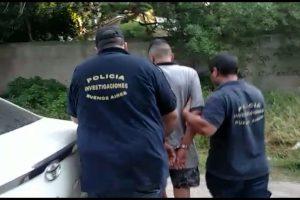 Cayó el prófugo de banda autora de robo en casa de Mar del Plata