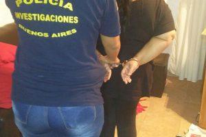 Cayó mujer que prostituía a su hija y a su sobrina de 15 años en Ostende