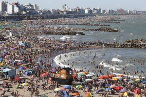 Más de 652.000 turistas en la primera quincena