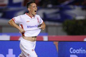 Una alegría de verano para Huracán: le ganó 2-0 a San Lorenzo, que probó varios jugadores