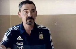 """""""Ritondo no es de Macri, es el cadete de Moyano"""""""