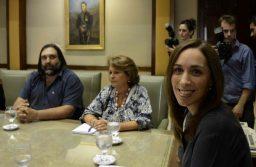 Paritaria docente: Vidal convocó a los sindicatos para este jueves