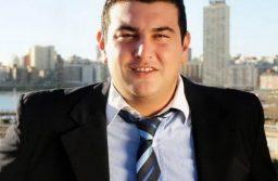 Alvaro Fanproyen, que anunció irá por la intendencia dentro del PJ, prendió el ventilador