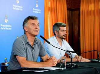 Fuerte embate de Macri contra los jueces que confirmaron el procesamiento de Chocobar