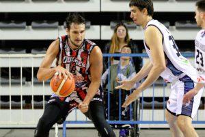Quilmes volvió a vencer a Bahía Basket