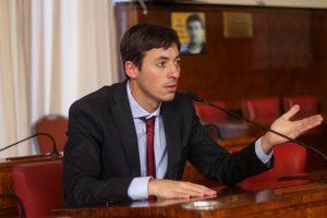 Mar del Plata te hace feliz: el turismo como política pública estratégica