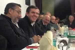 Fuerte respaldo a Montenegro bajará del PRO para apoyar su candidatura