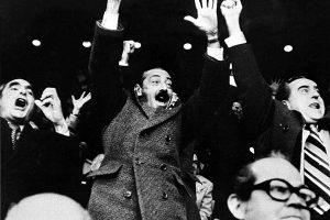 Fútbol y dictadura: un breve relato para no olvidar