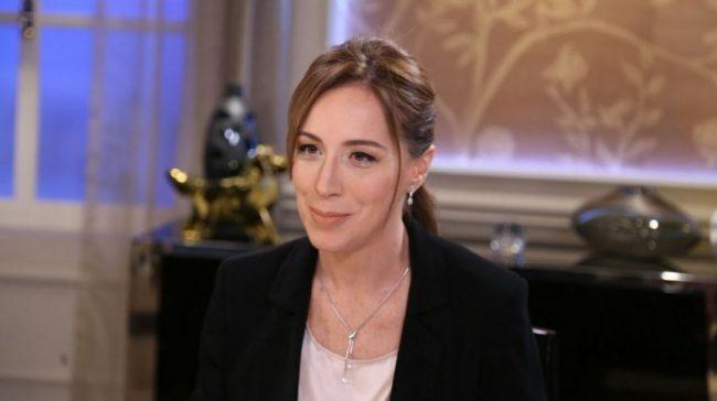 """Vidal ve """"intencionalidad política"""" en los gremios docentes"""