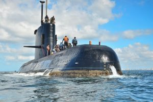 ARA San Juan: la Comisión Bicameral firmó el documento final que establece las responsabilidades del naufragio