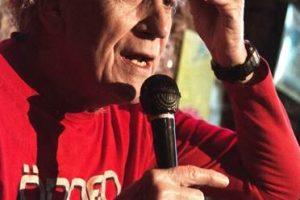 """Este viernes Jorge Gilabert presenta """"Humor Con Canas"""""""