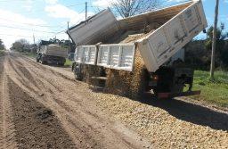 Invertirán más de $10 millones en la compra de granza
