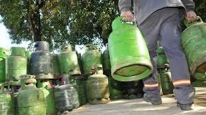 Continúa el cronograma de distribución de garrafas en los barrios