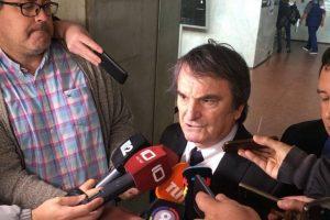 """Belmonte: """"Pulti, Alveolite e Iglesias son los dueños de este circo"""""""