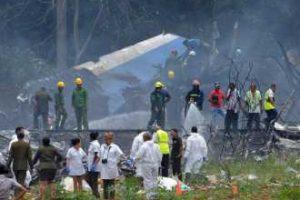 Dos marplatenses fallecieron en la tragedia aérea en Cuba