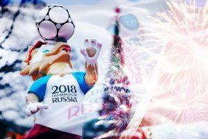 Así será la ceremonia inaugural del Mundial