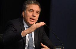 """Dujovne: """"El programa económico de Macri sigue siendo el mismo"""""""