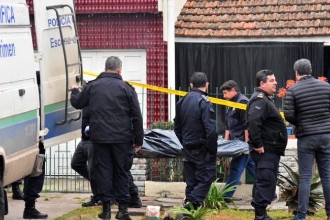 Alarmante: mataron a cuatro ancianos en 20 días en Mar del Plata