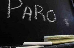 Gremios docentes estiman en el 90 por ciento la adhesión al paro; el Gobierno habla de 44 por ciento
