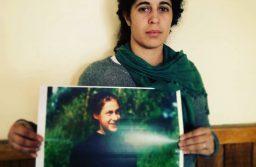 Piden perpetua para Panadero por el crimen de Natalia Melmann