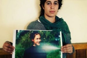 Avanza el juicio por Natalia Melmann